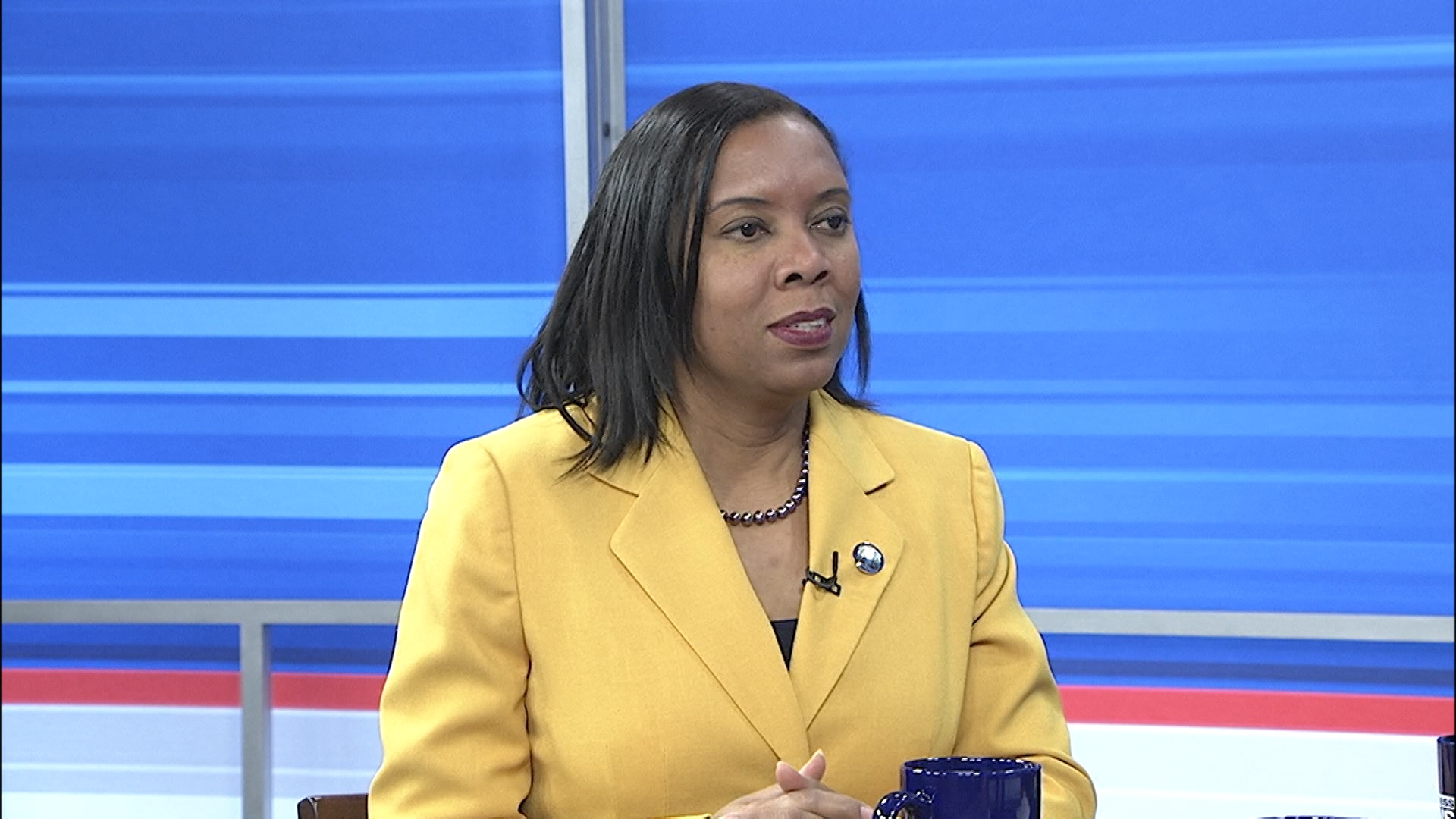 Newsmakers 1/11/2019: Reps. Ucci, Chippendale; Council Pres. Matos