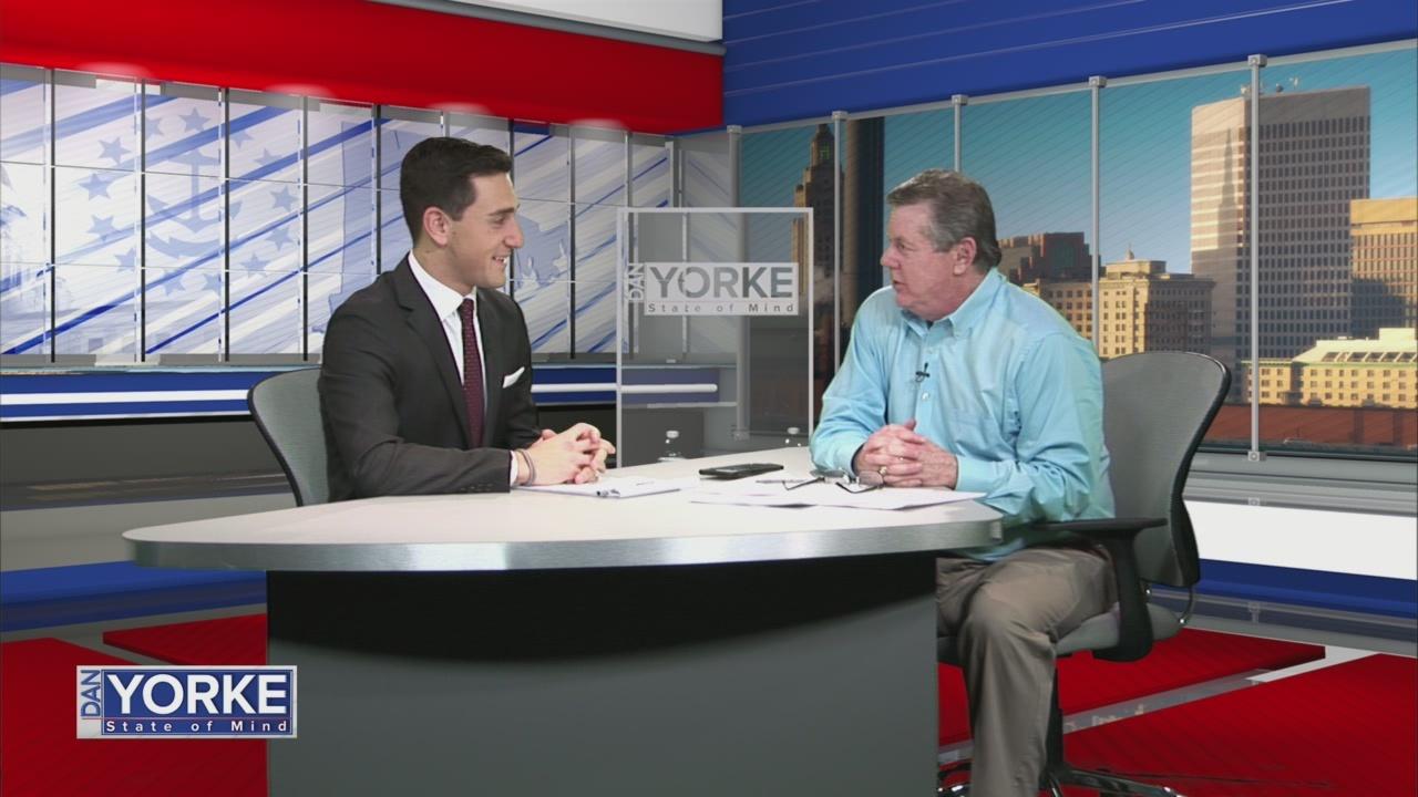 2/4 Eyewitness Sports reporter Morey Hershgordon talks Patriots Super Bowl win on State of Mind