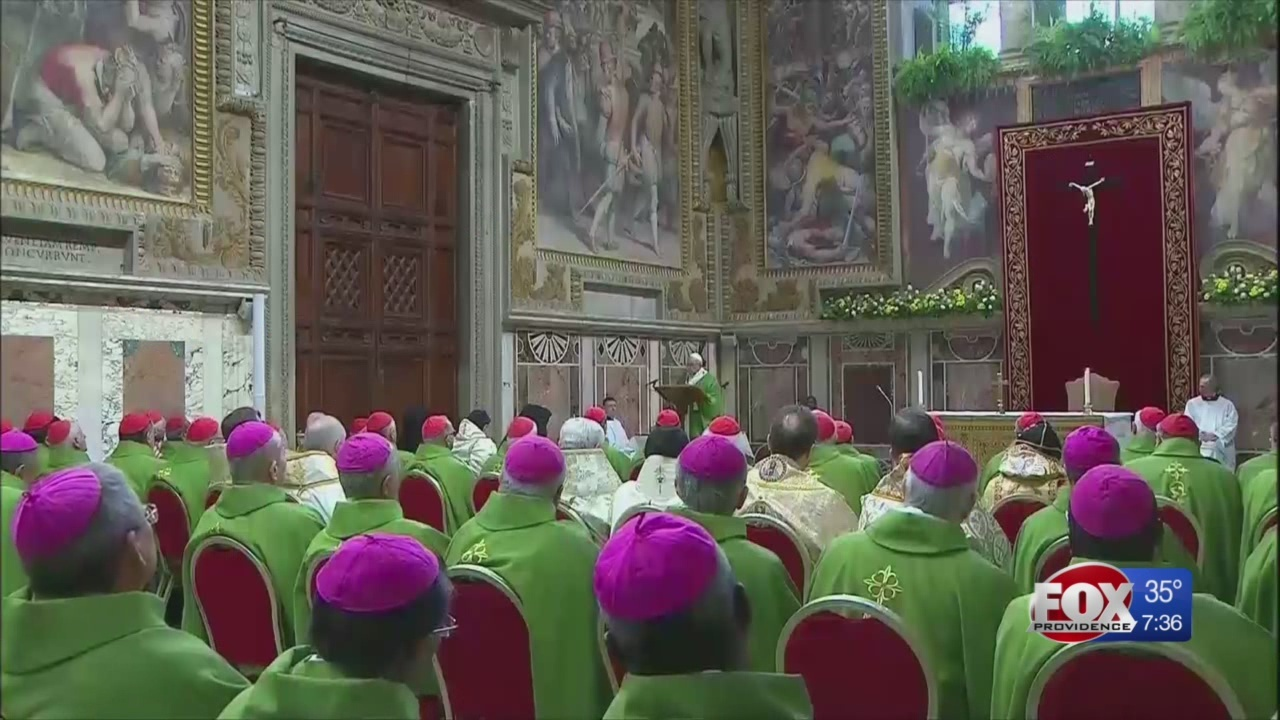 Abuse summit at the Vatican concludes