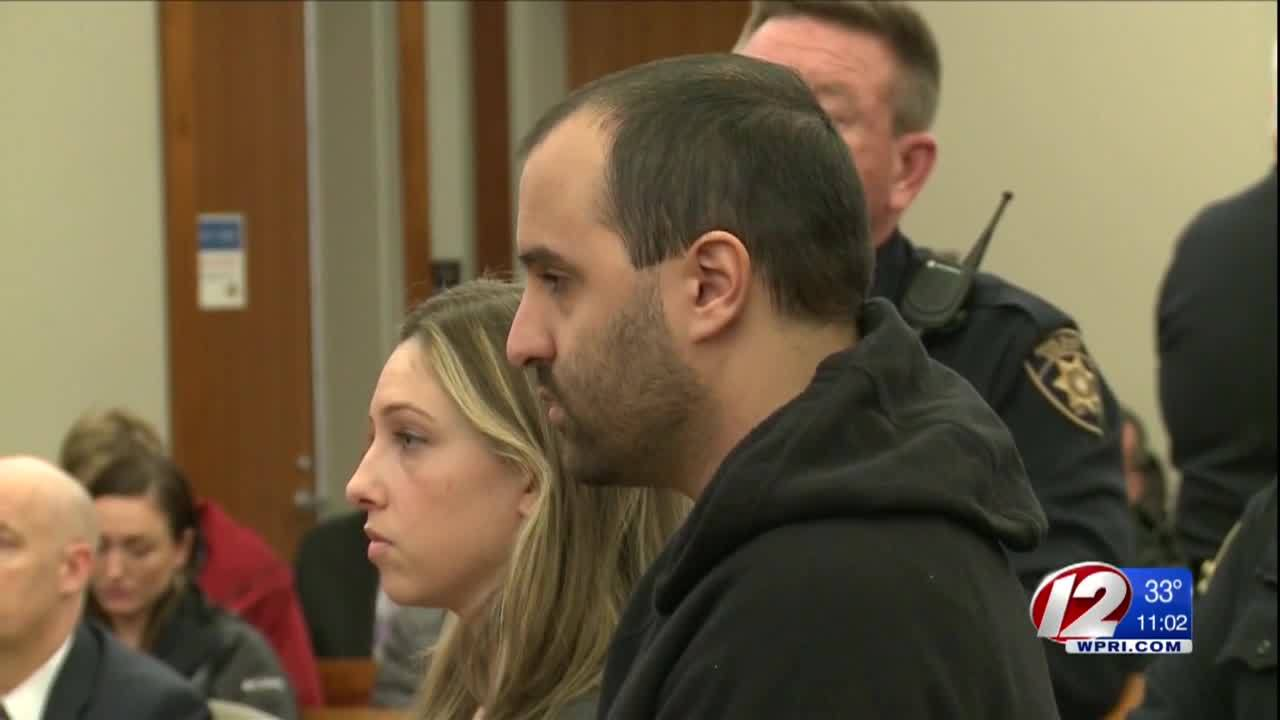 Competency hearing ordered for Warwick City Park murder suspect