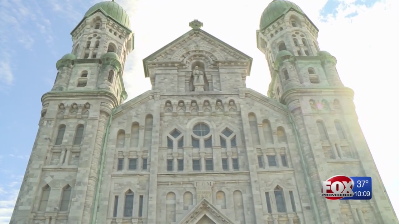 Parishioners, Fall River Diocese discuss future of city churches