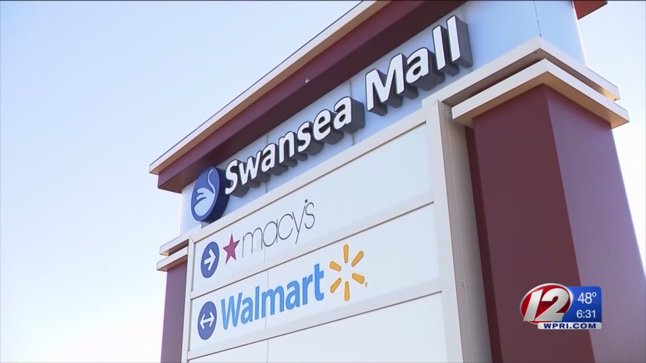 Swansea Mall closes its doors forever