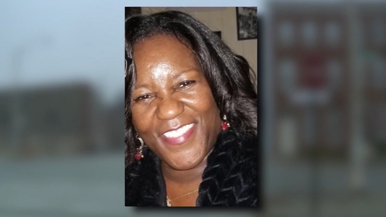 Baltimore stabbing victim Jacquelyn Smith