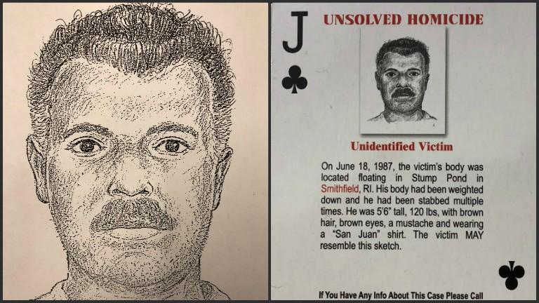 Police Seek ID of 1987 Murder Victim