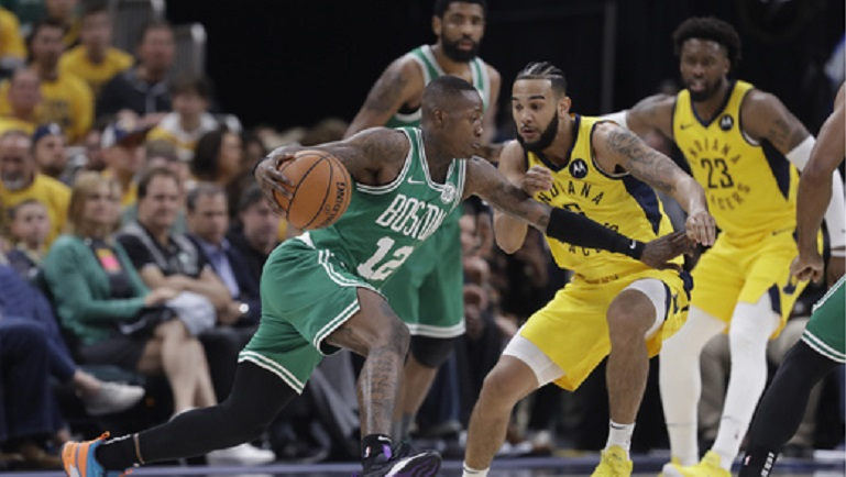 Celtics Pacers Basketball_1555928391743