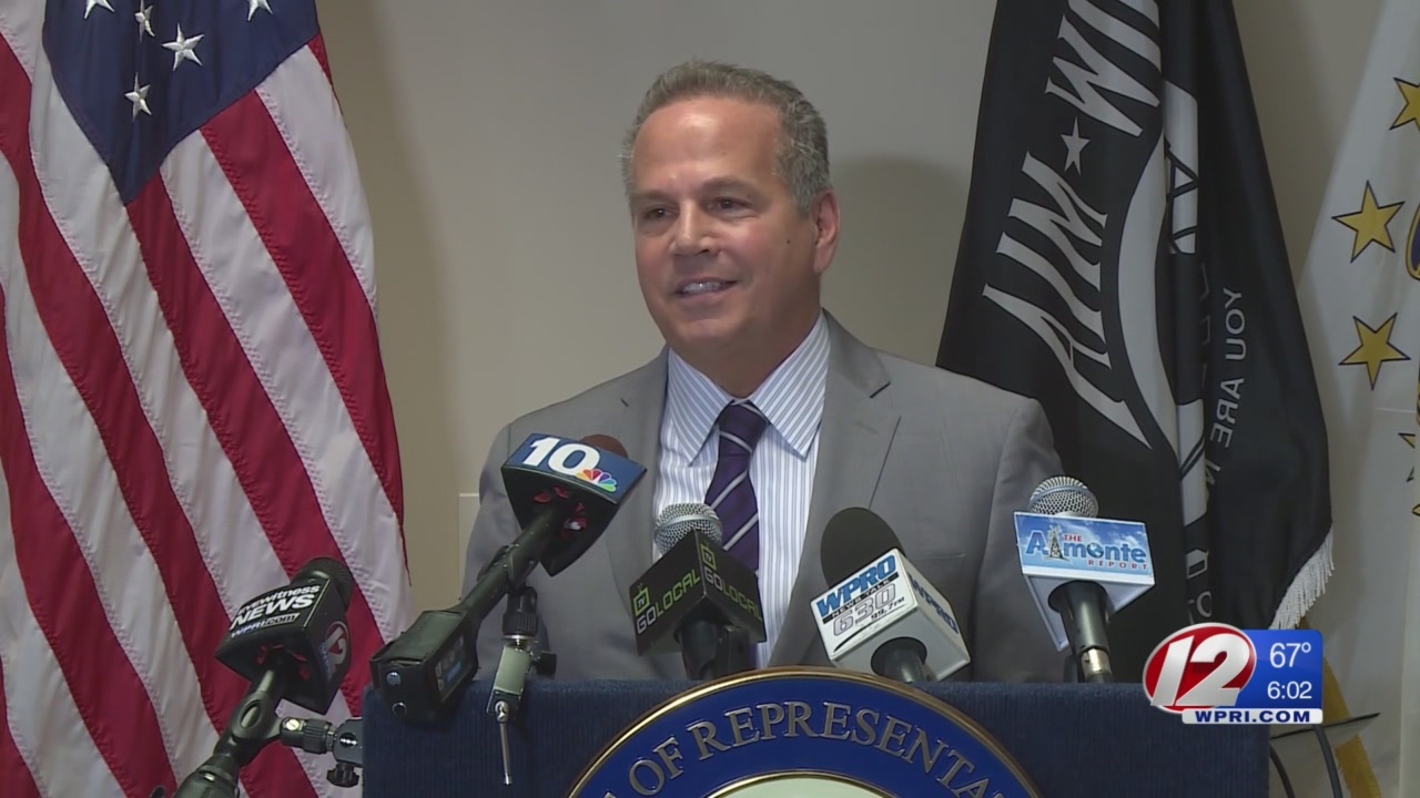 Cicilline: Read the Mueller report with an open mind