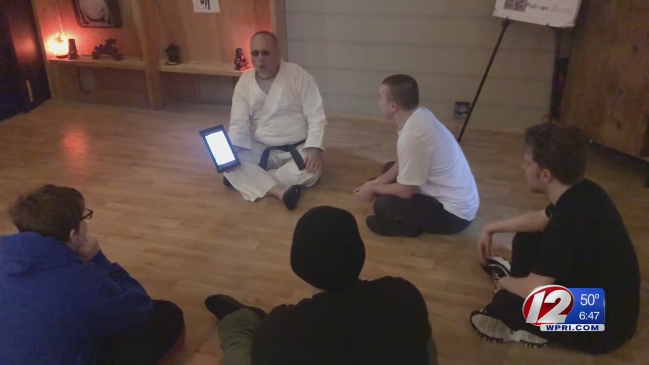 Learning Social Skills Through Martial Arts