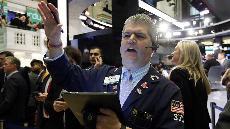 Financial Markets Wall Street_1557253753753