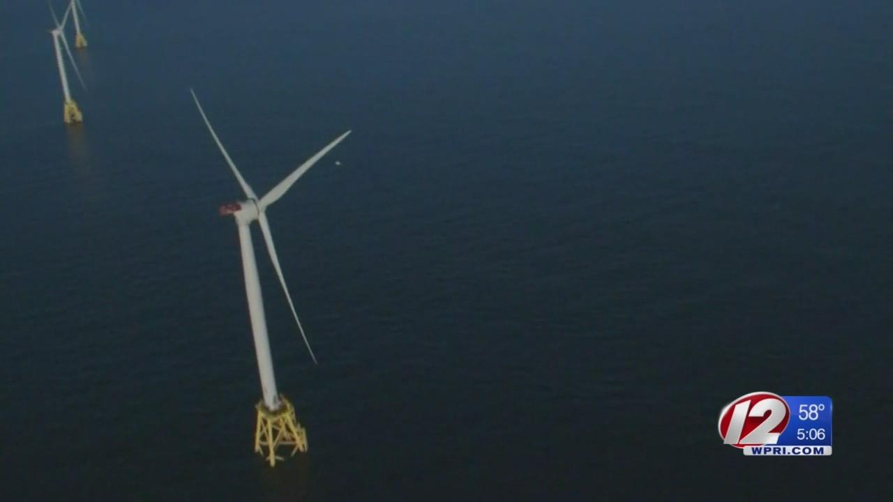 UK-based wind company picks Rhode Island for US headquarters