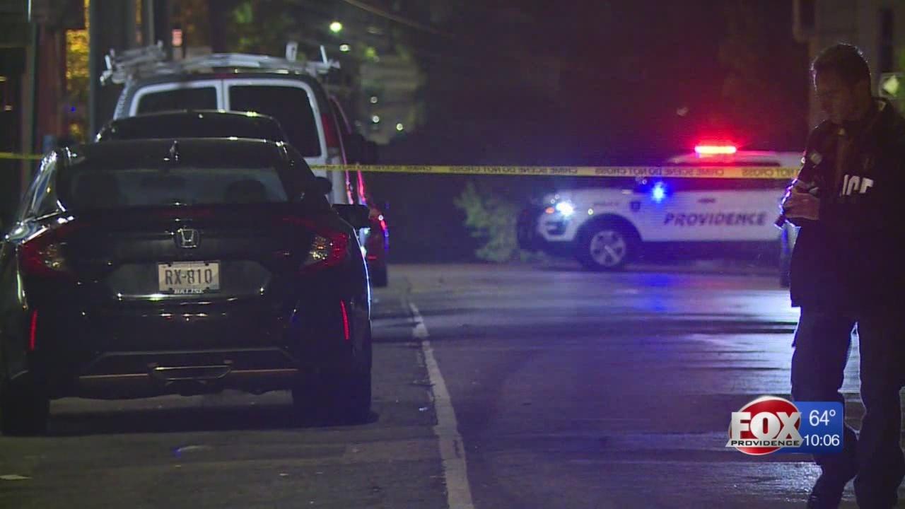 Seven' nightclub closed temporarily amid shooting investigation