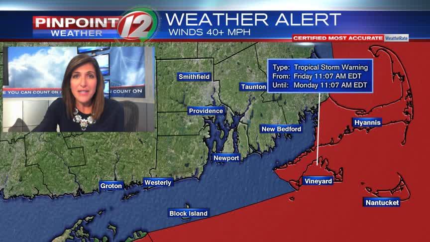 Rhode Island, SE Mass News & Weather | Providence, RI | WPRI com