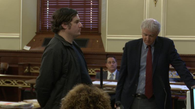 Suspended RI attorney accused of threatening judge, courthouse accepts plea deal