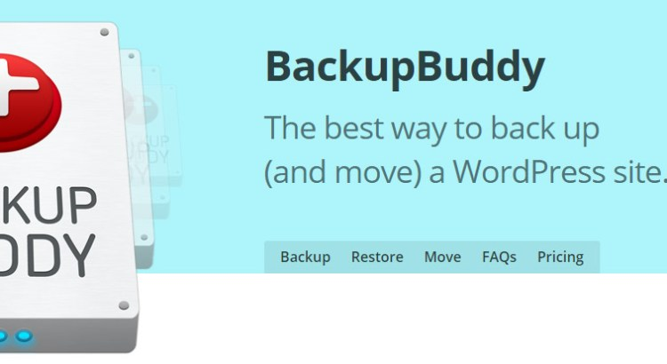 A Detailed Review of BackupBuddy