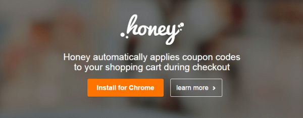 Honey - firefox add ons for web designer