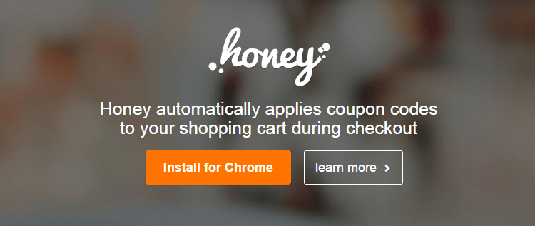 Honey - Firefox Add-ons Designers and Developers Need to Have