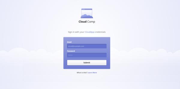 Cloud Comp - top websites for developers