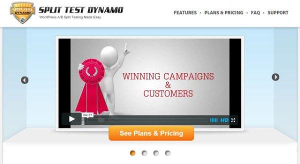 Split-Test-Dynamo - best tools for a/b testing