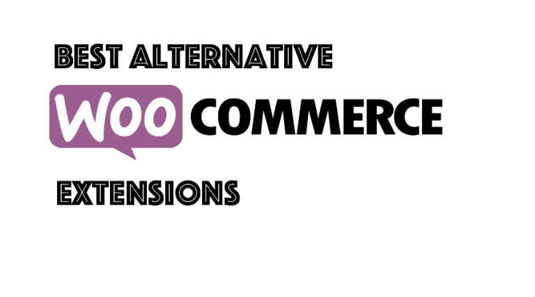 best woocommerce extensions - Best WooCommerce Extensions Alternative