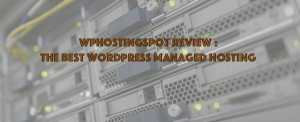 hosting with titles 1 1 - WPHostingSpot Review : The Best Managed WordPress Hosting