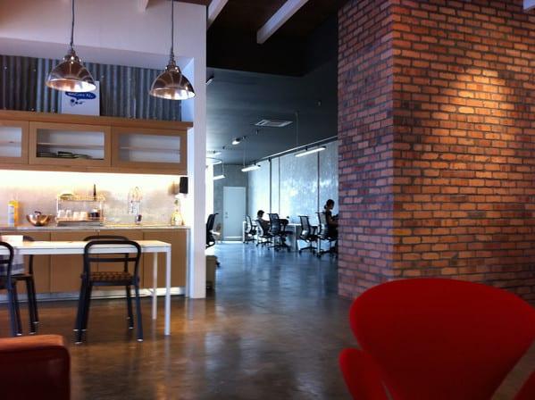 coworking malaysia