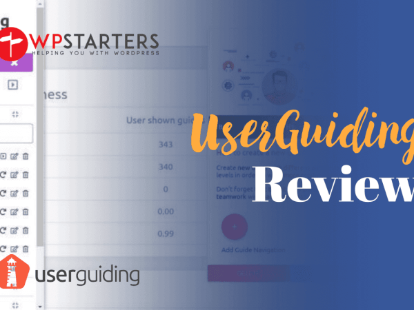 UserGuiding Review