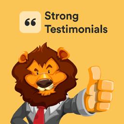 Strong Testimonials Icon - Strong Testimonials Review: Best Testimonials Plugin
