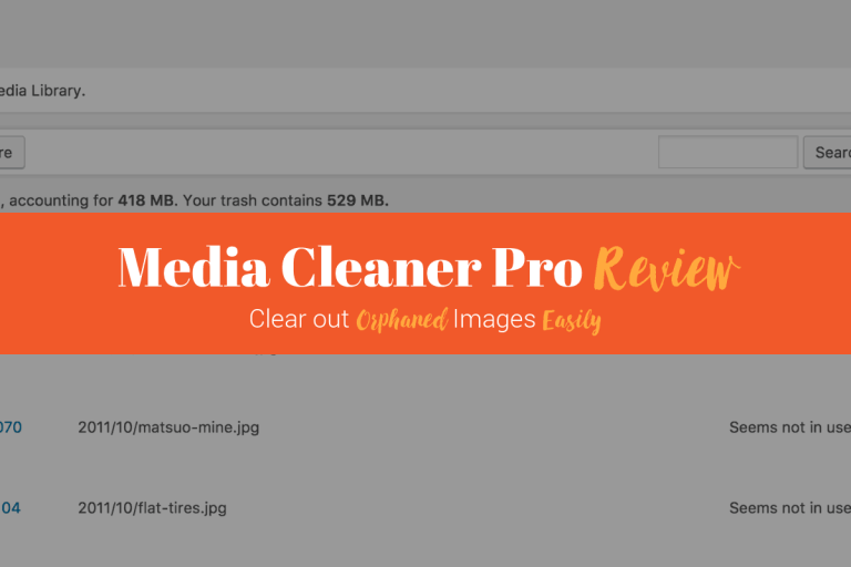 Media Cleaner Pro Review