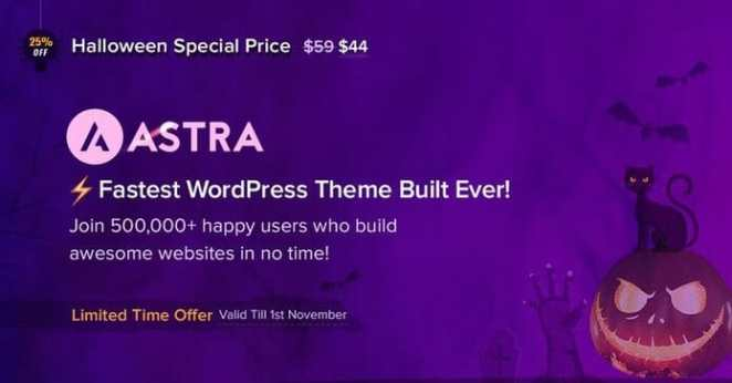 The Astra Pro Agency Bundle is value for money