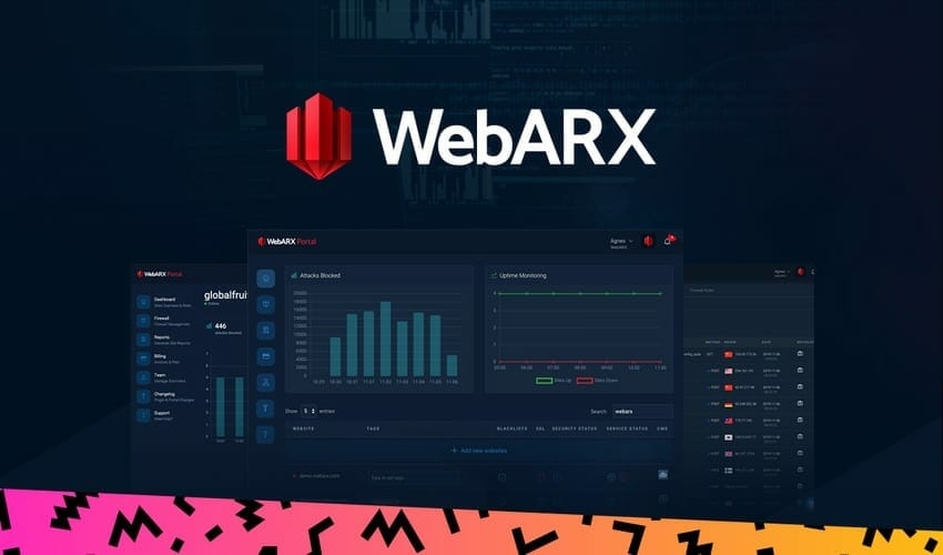 WebARX Black Friday 2019