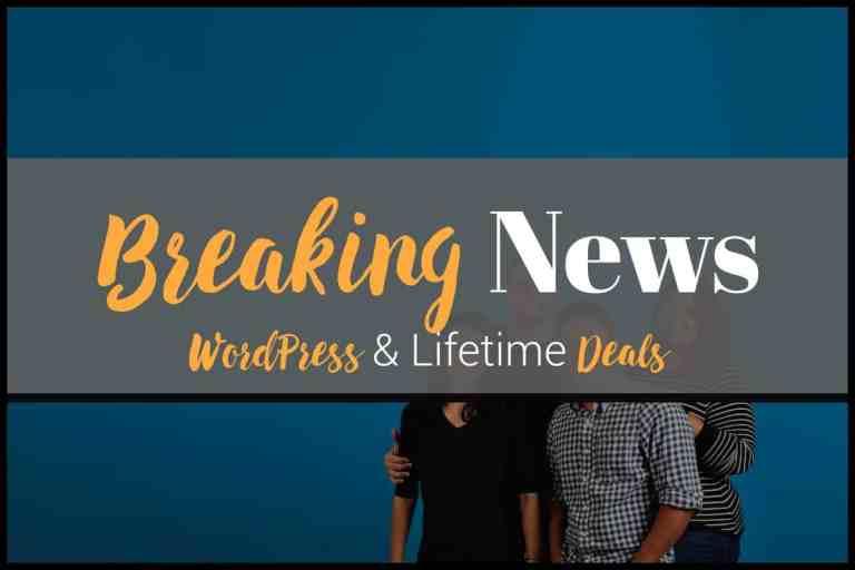 breaking news wordpress - Rank Math Pro Goes Live on November 9th