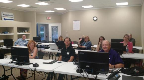 WordPress Meetup SWFL July 2015