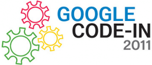 Google Code In Logo