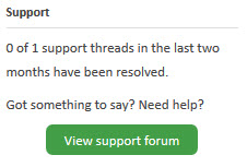 Plugin Support
