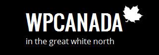 WPCanada Logo