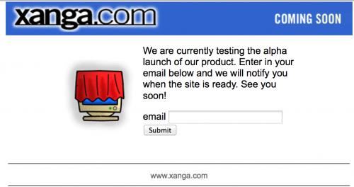 Xanga In 1999