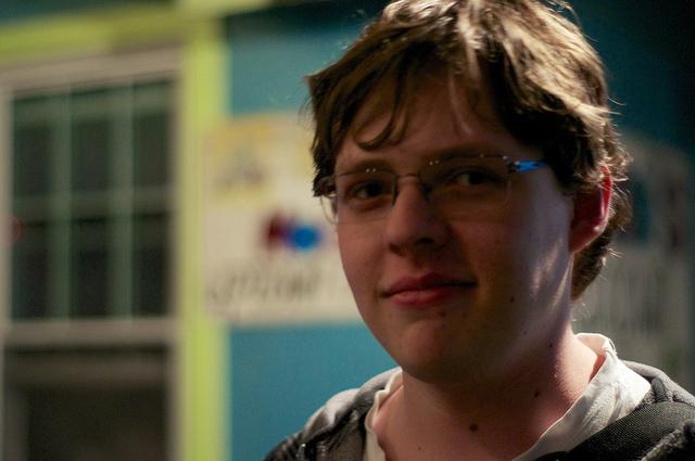 Ryan the WordPress hackstar