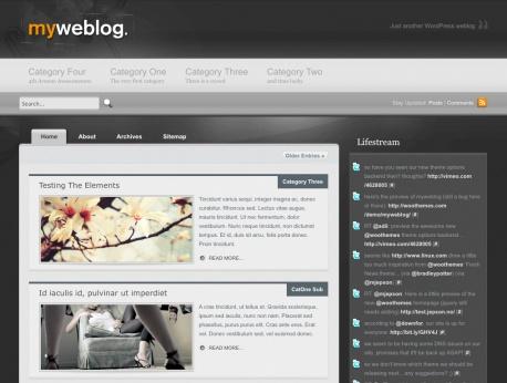 myweblog-wordpress-theme
