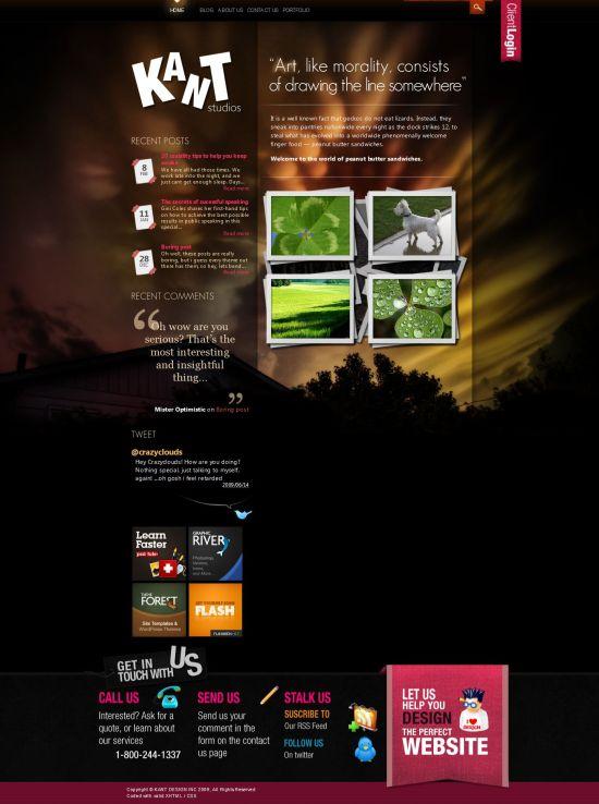 impact-wordpress-theme