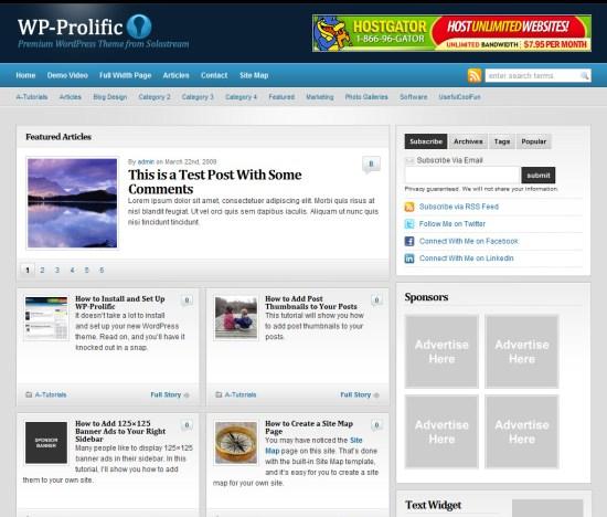 wp-prolific-wordpress-theme
