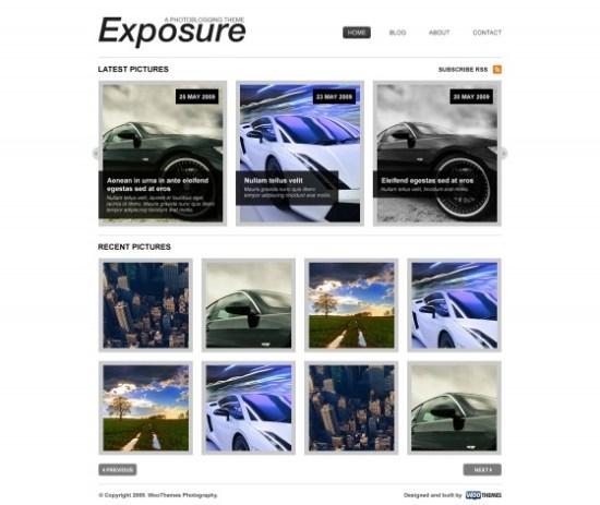 exposure-photo-wordpress-theme