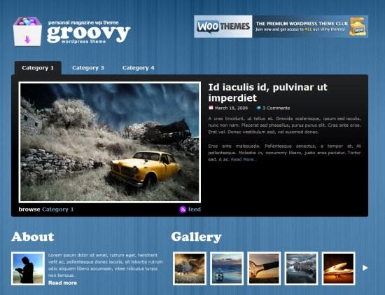 groovy-blog-wordpress-theme