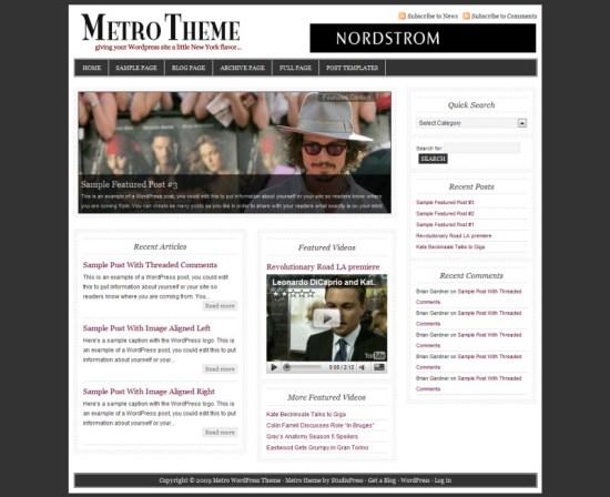 StudioPress-Metro-Magazine-Theme-Reduced