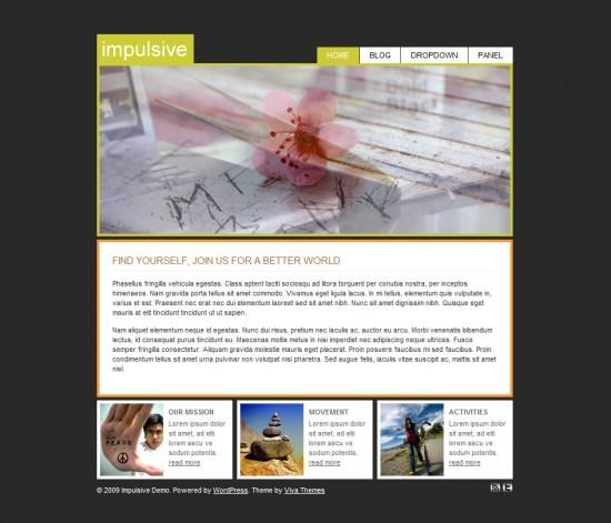VivaThemes-Implusive-Business-CMS-Theme
