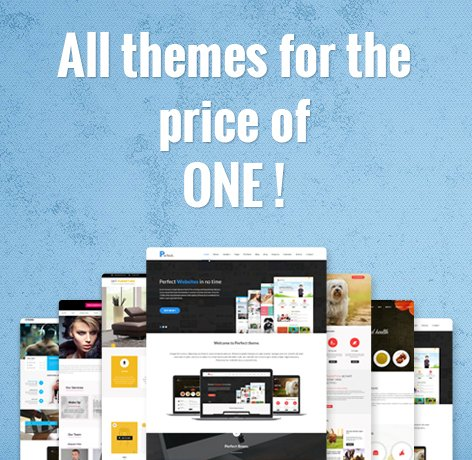 All Themes Package