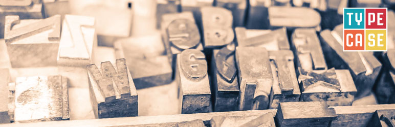 Typcase web Fonts