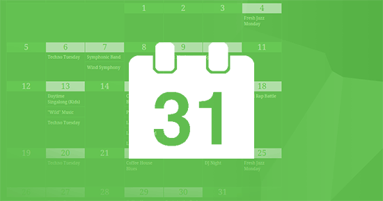 Simple Calendar – Google Calendar Plugin