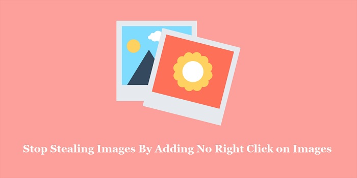 stop stealing images