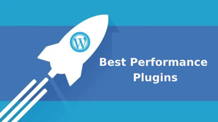WordPress performance plugins