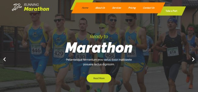 skt marathon
