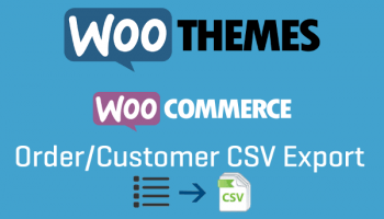 Order-Customer-CSV-Export-WooCommerce